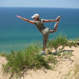 Sleeping Bear Dune, Michigan