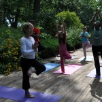 Hatha & Raja Yoga Annual Weekly Summer Retreats